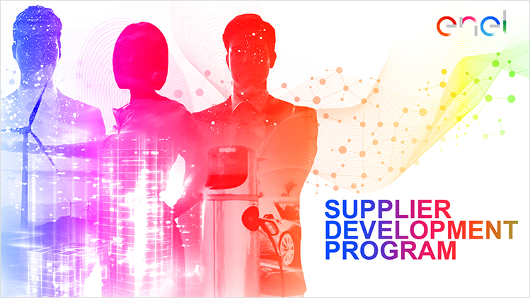 Supplier Development Program